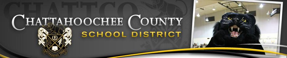 Chattahoochee County Schools